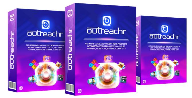 Outreachr Review