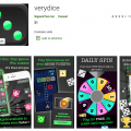 VeryDice Review